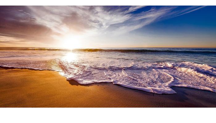 Audio Service: Meeresrauschen