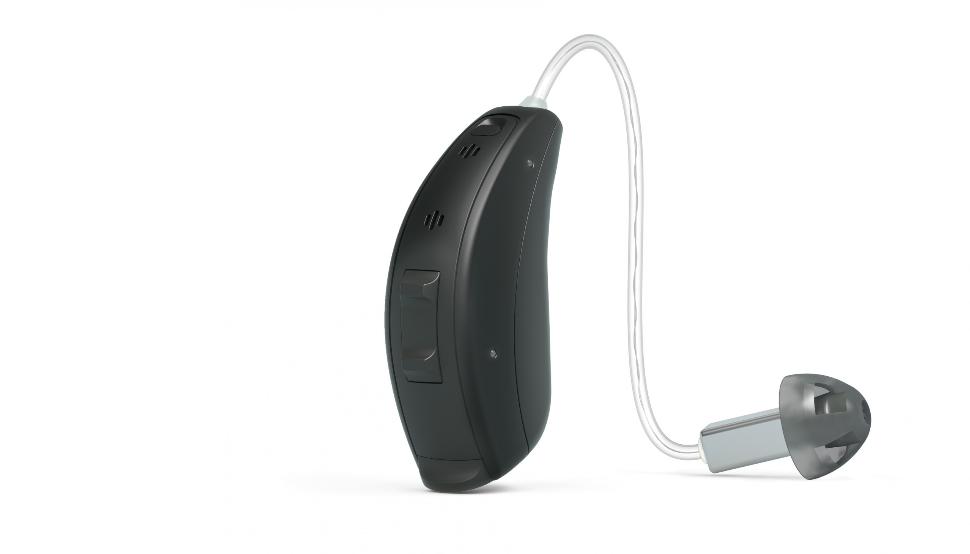 Interton: Hörgerät Interton Ready von der Seite