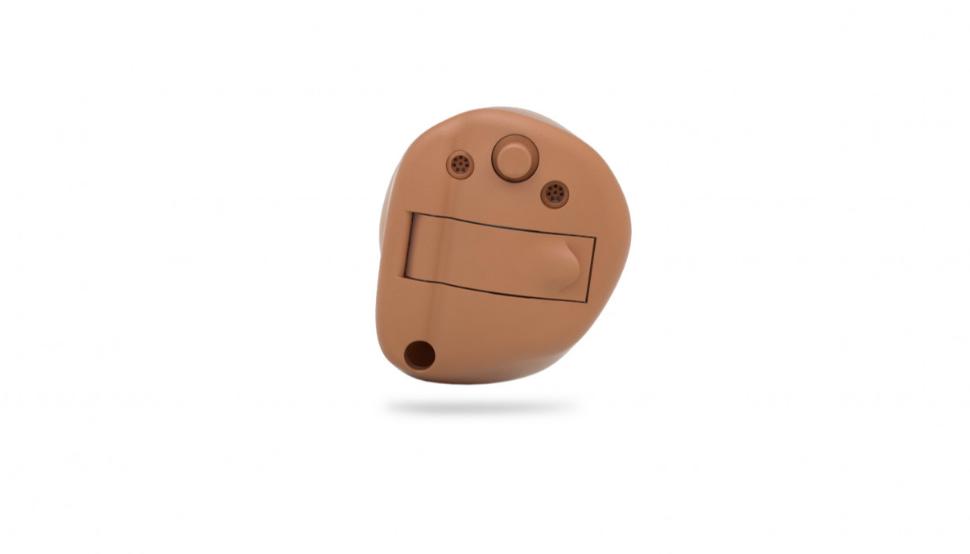 Interton: Interton Reads Im-Ohr-Hörgerät mit 312er Batterie