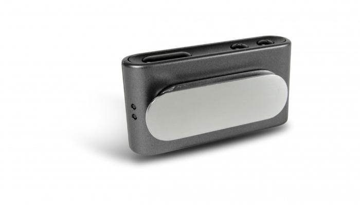Philips: Philips Ansteckmikrofon für Hörgeräte