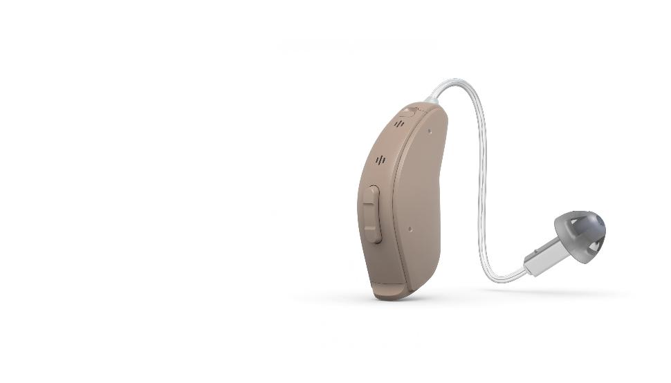 ReSound: ein Hörgerät