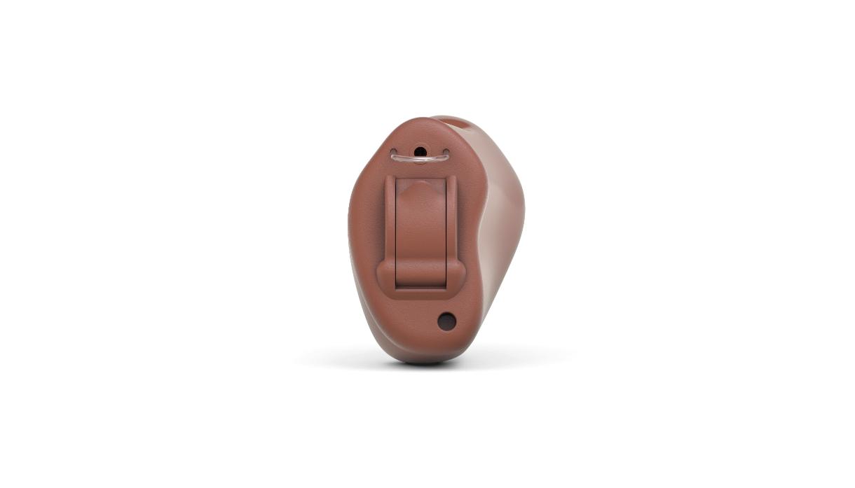 ReSound: Ein Im-Ohr-Hörgerät