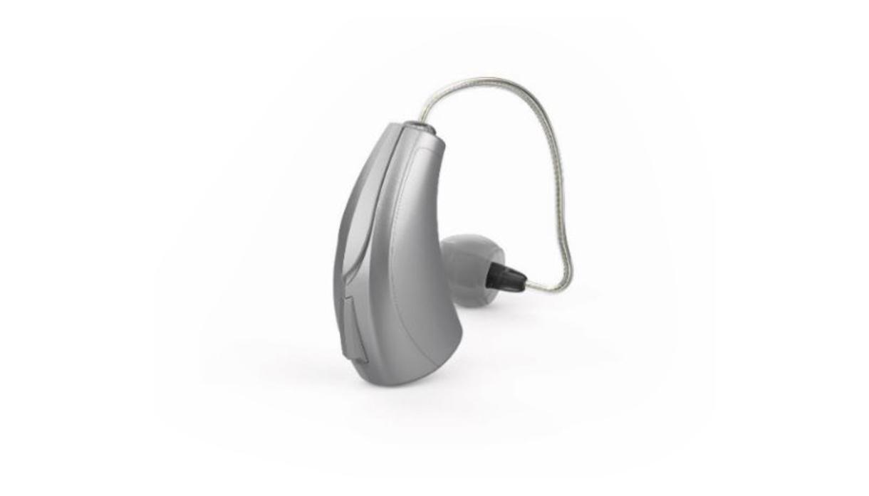 Starkey: ein Hörgerät