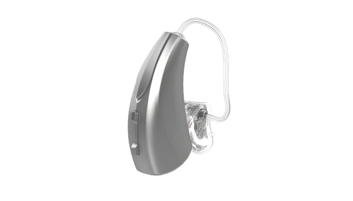 Starkey: Hörgerät mit Ohrpassstück
