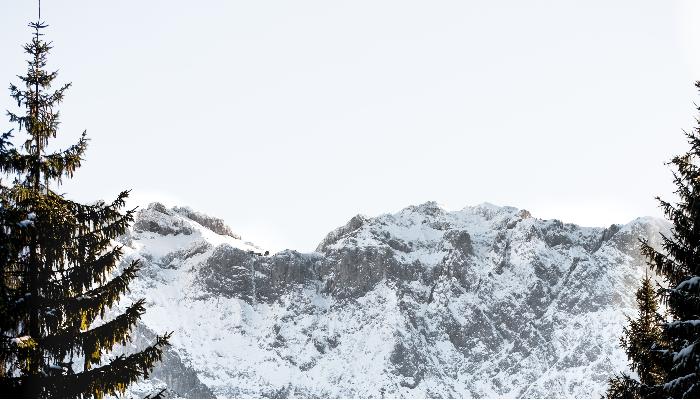 Starkey: ruhige Situation in den Bergen