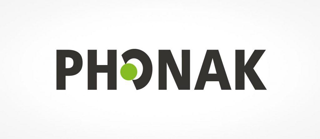Phonak Hörgeräte Logo
